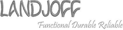 Landjoff logo