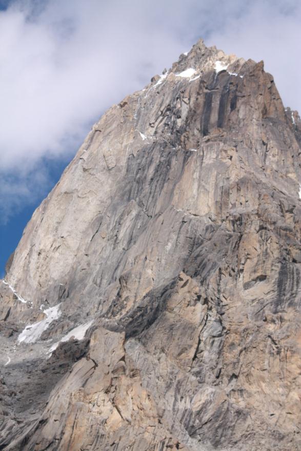 agil peak