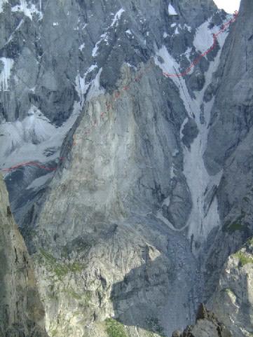 grey tower bottom