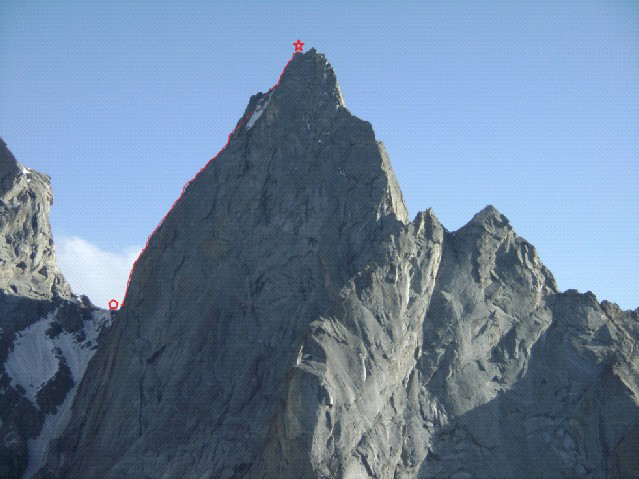 grey tower upper